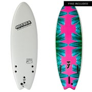Catch Surf Odysea Skipper Taj Burrow Surfboard