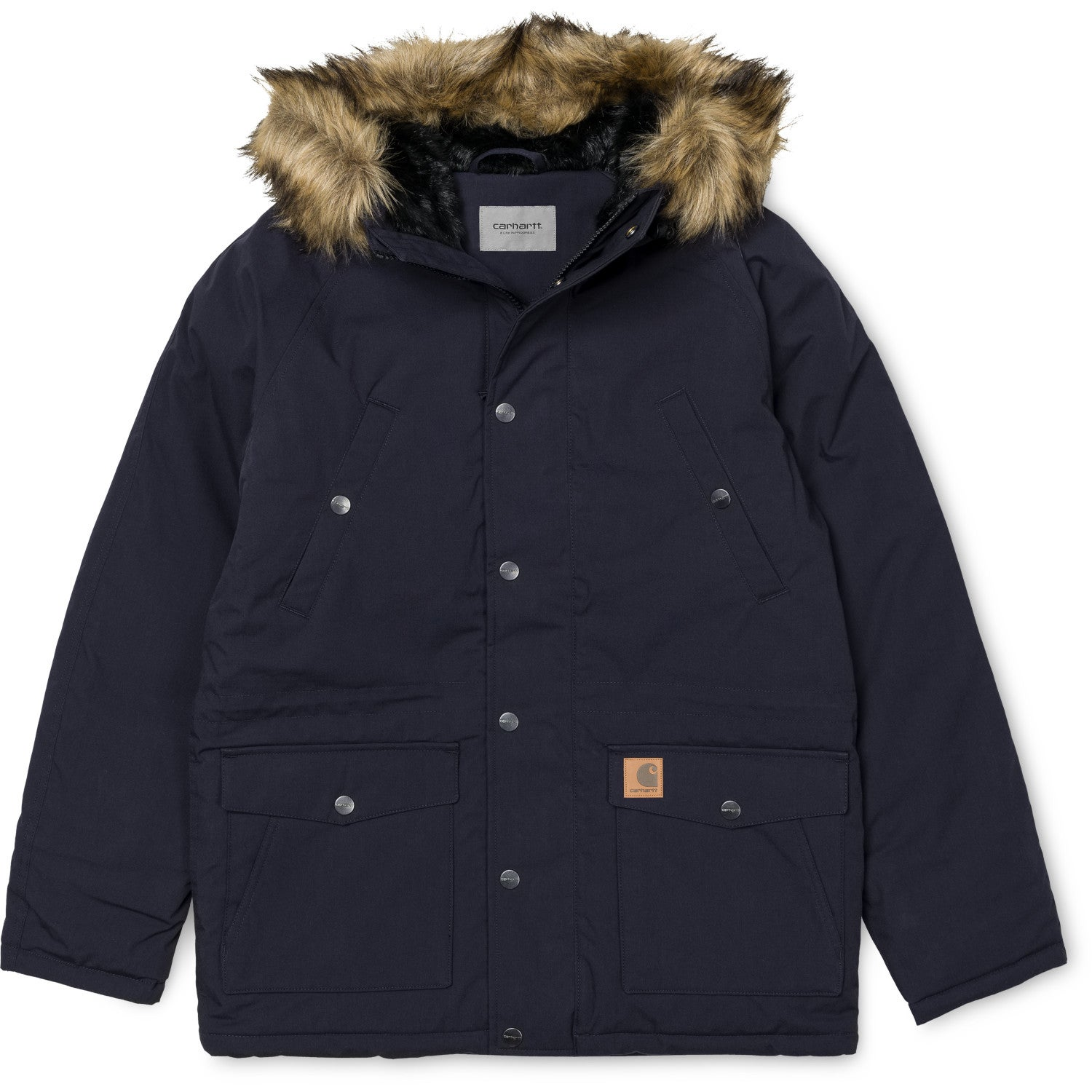 Carhartt Trapper Parka Mens Jacket