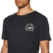 Rhythm Central Short Sleeve T-Shirt