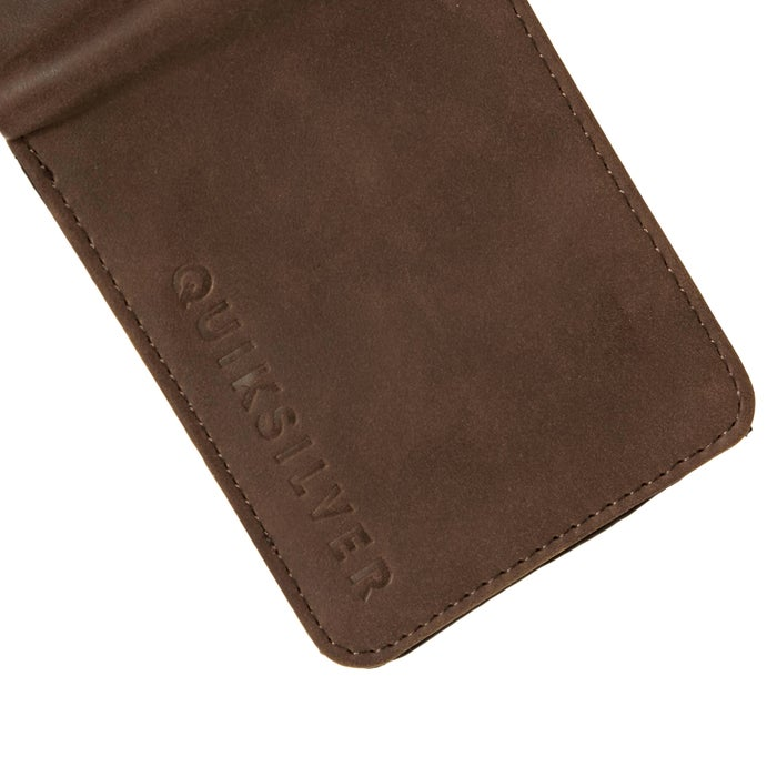 Quiksilver Slim Vintage II Medium Mens Wallet