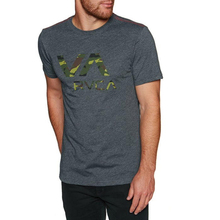 RVCA Va Short Sleeve T-Shirt