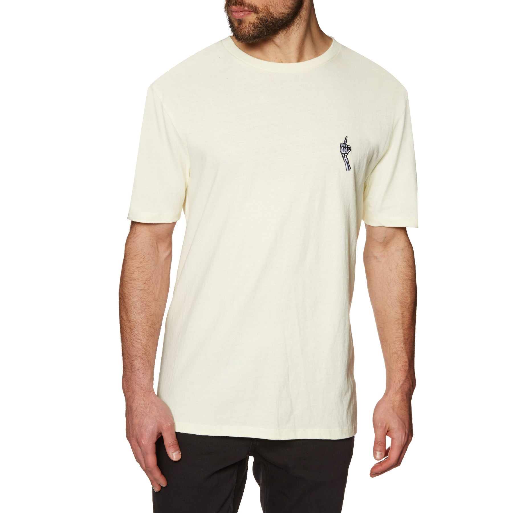 Volcom Finger Bxy Short Sleeve T-Shirt