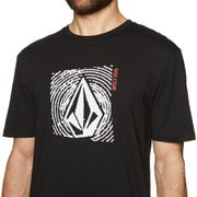 Volcom Stonar Waves DD Short Sleeve T-Shirt