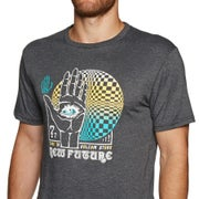 Volcom New Mystic Heather Short Sleeve T-Shirt