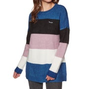 Volcom Fuzz Buster Ladies Sweater