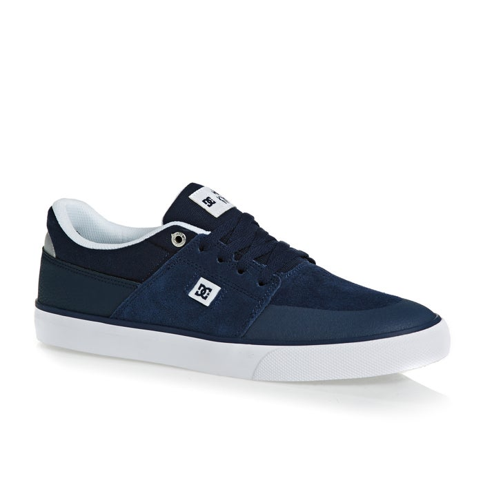 DC Wes Kremer Shoes