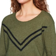 Roxy Town Crew Ladies Sweater