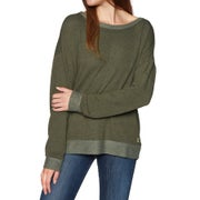 Billabong Let Go Ladies Knits