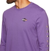 Billabong Heritage Long Sleeve T-Shirt