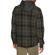 Billabong Furnace Bonded Flann Shirt