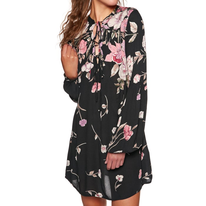 Billabong Pretty Please Ladies Dress