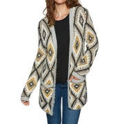Roxy All Over Again Ladies Cardigan