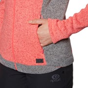 O Neill Piste Ladies Fleece