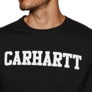 Carhartt College Mens Long Sleeve T-Shirt