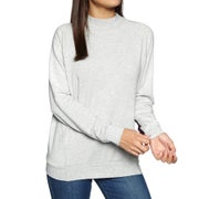 O Neill Essentials Crew Ladies Sweater