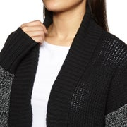 O Neill Jacquard Ladies Cardigan