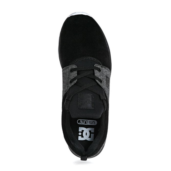 DC Heathrow SE Mens Shoes