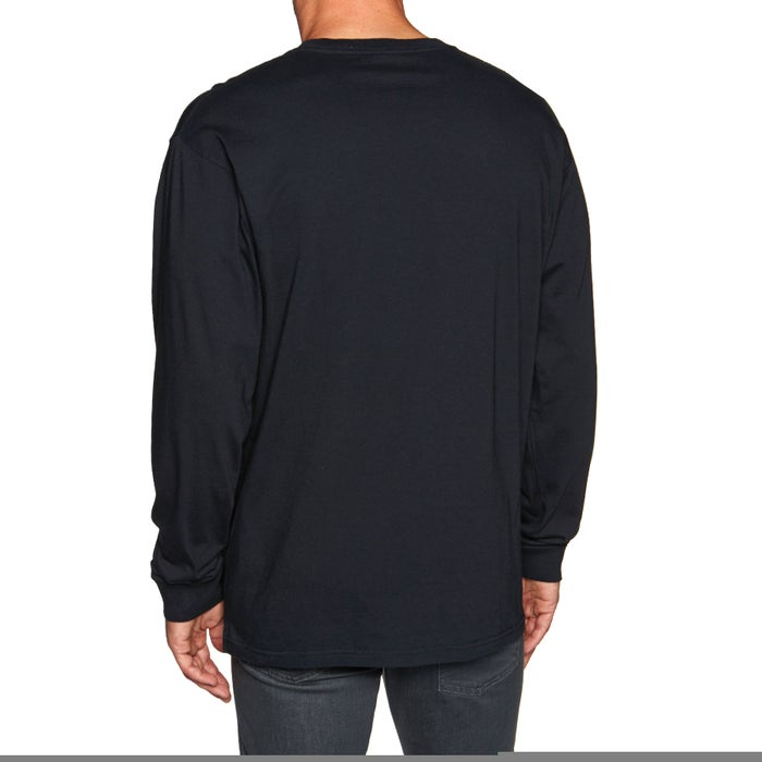 Carhartt L/s Madison T-shirt Long Sleeve T-Shirt