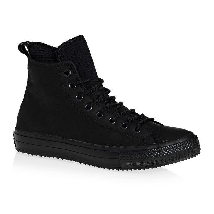 Converse Chuck Taylor All Star Nubuck Wp Boot Hi Shoes