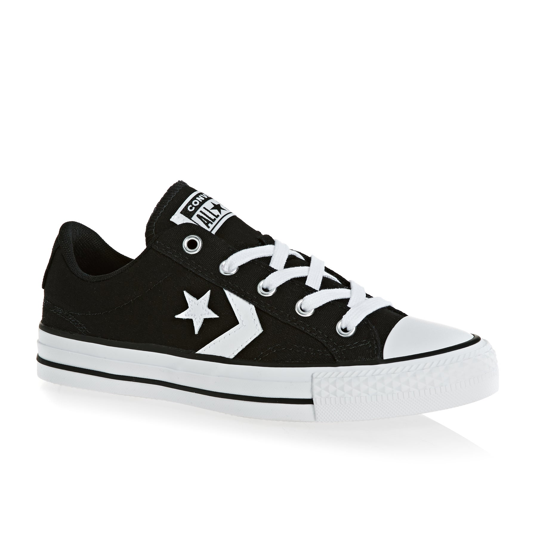 Converse Classic Star Player Ox Shoes