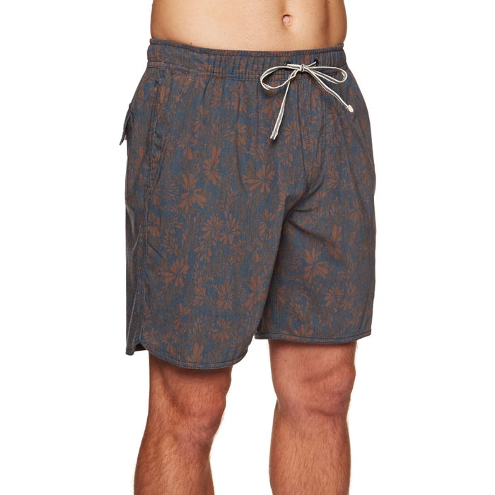 Captain Fin Tropical Wond Boardshorts