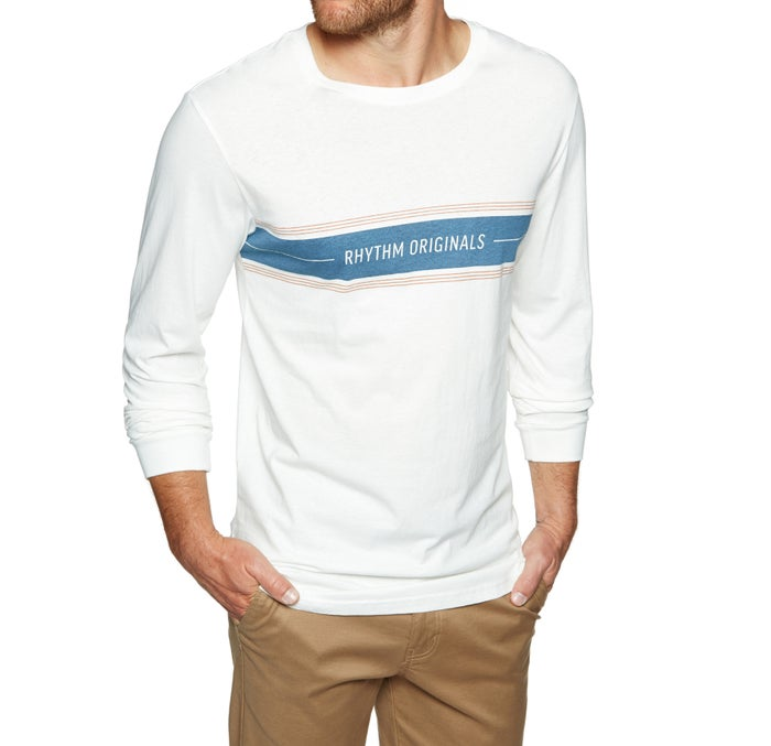 Rhythm Venice Long Sleeve T-Shirt