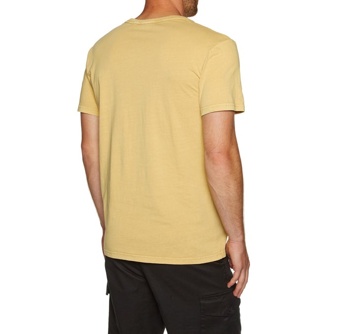Rhythm Pocket T-shirt Short Sleeve T-Shirt
