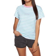 Santa Cruz Preppy Ladies Short Sleeve T-Shirt