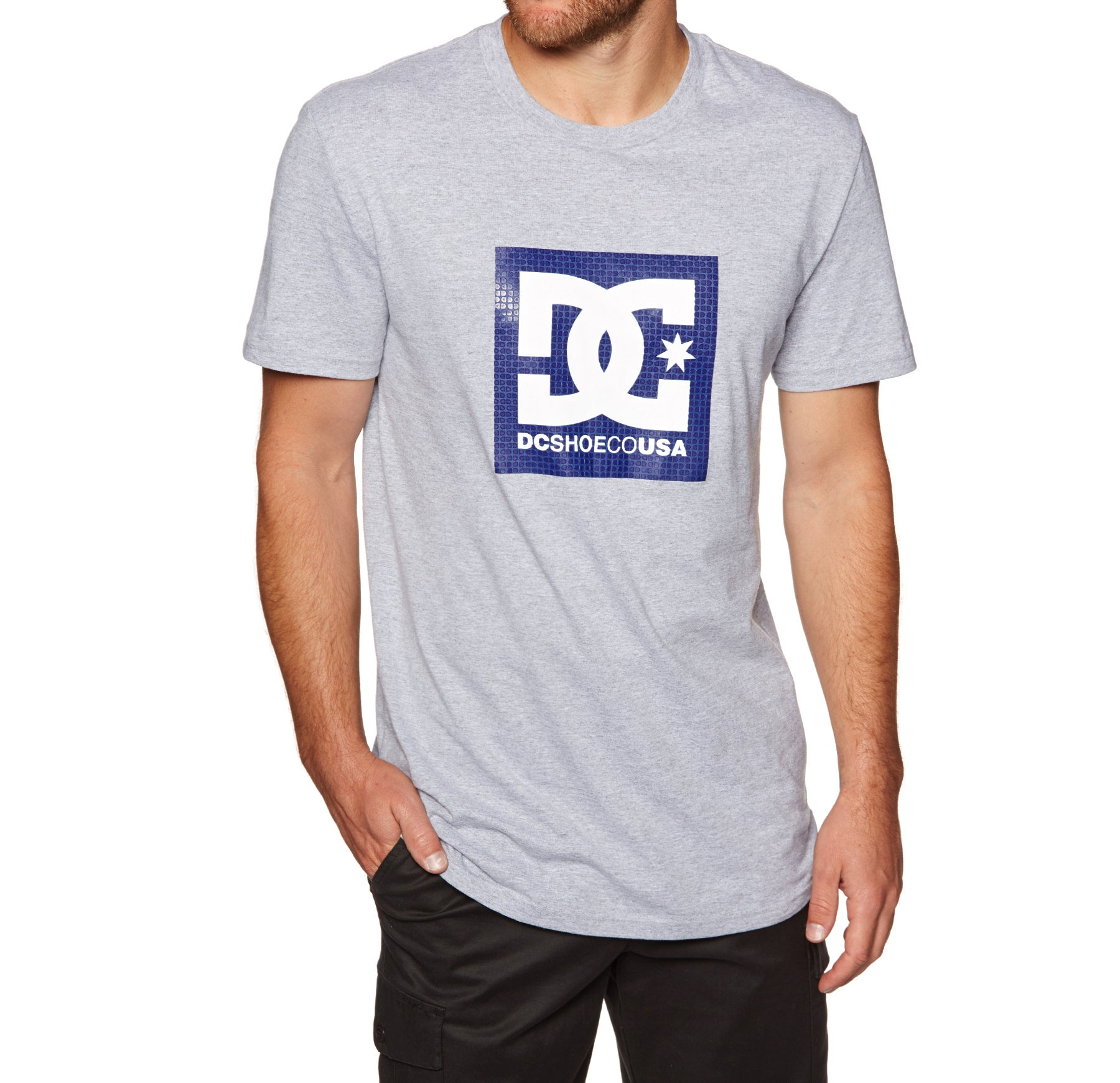 DC Pill Boxing Short Sleeve T-Shirt