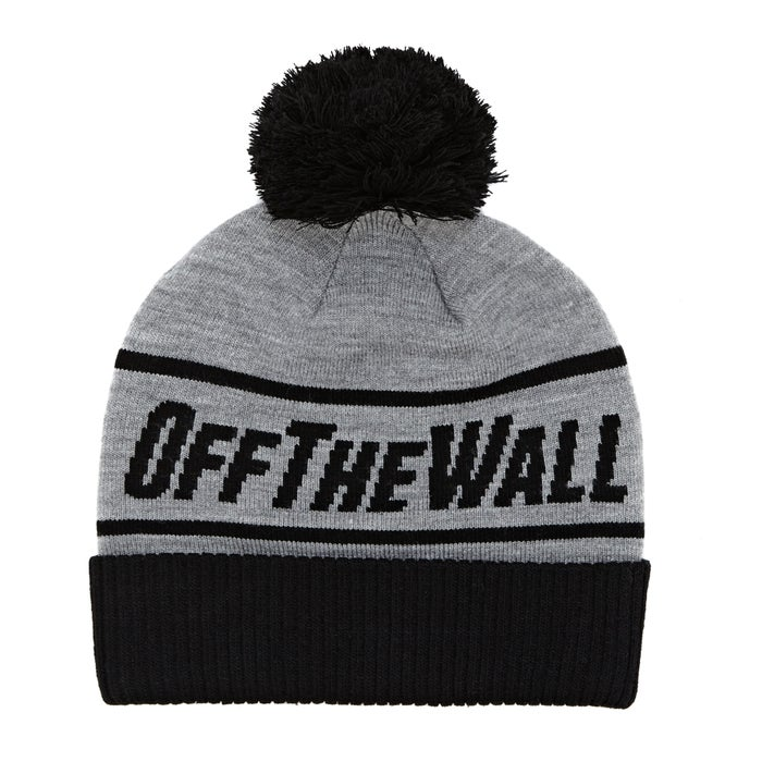 Vans Off The Wall Pom Mens Beanie