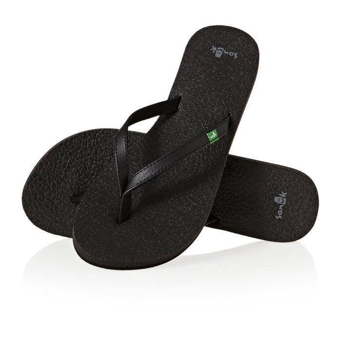 Sanuk W Yoga Spree 4 Ladies Sandals