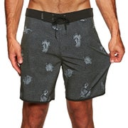 Hurley Phantom Paradiso 18in Boardshorts