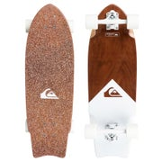 Quiksilver New Wave Wood Cruiser