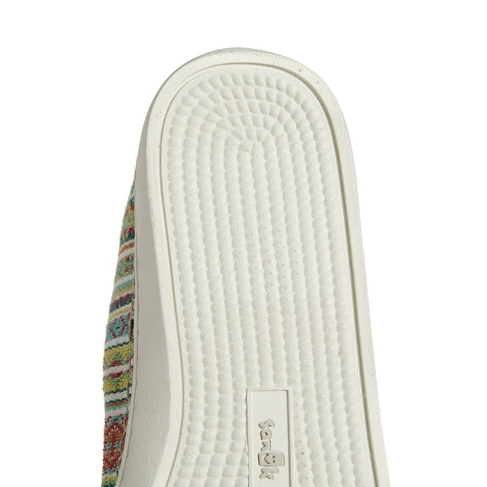 Sanuk W Brook Tx Ladies Slip On Shoes