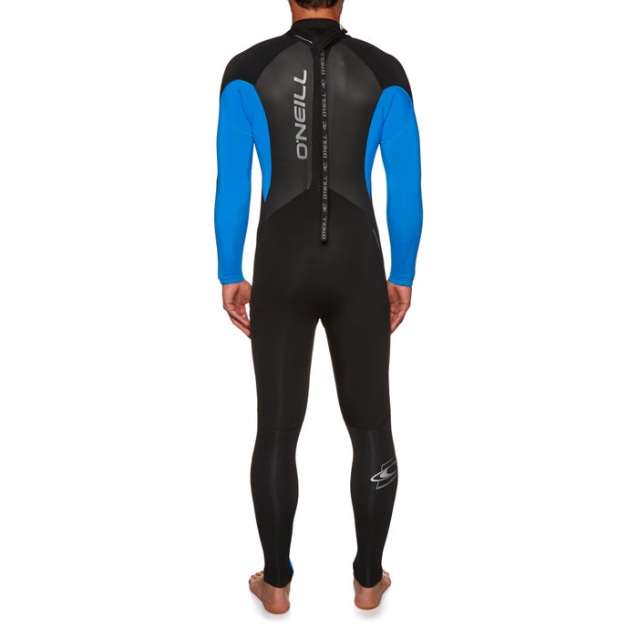 O Neill Epic 5/4mm Back Zip Wetsuit