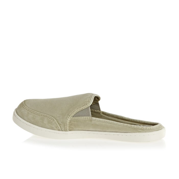 Sanuk W Dree Me Cruiser Ladies Slip On Shoes