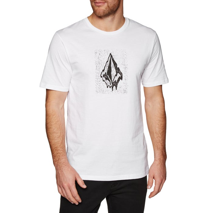Volcom Drippin Out Basic Short Sleeve T-Shirt