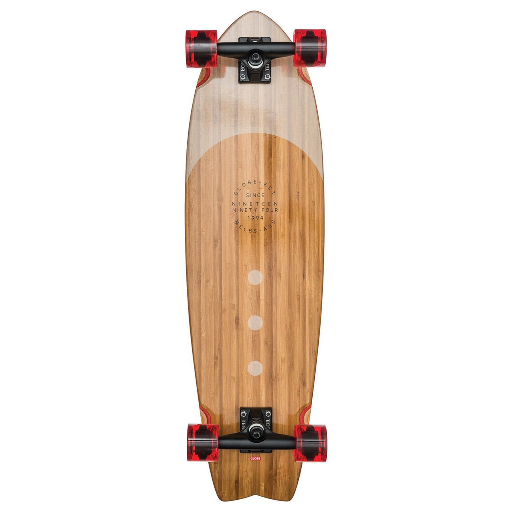 Globe Chromantic Skateboard