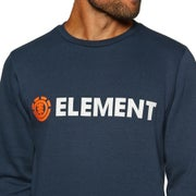 Element Blazin Crew Mens Sweater