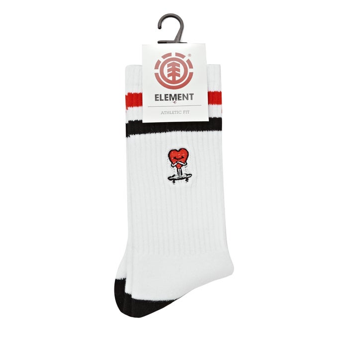 Element Tough Love Mens Socks
