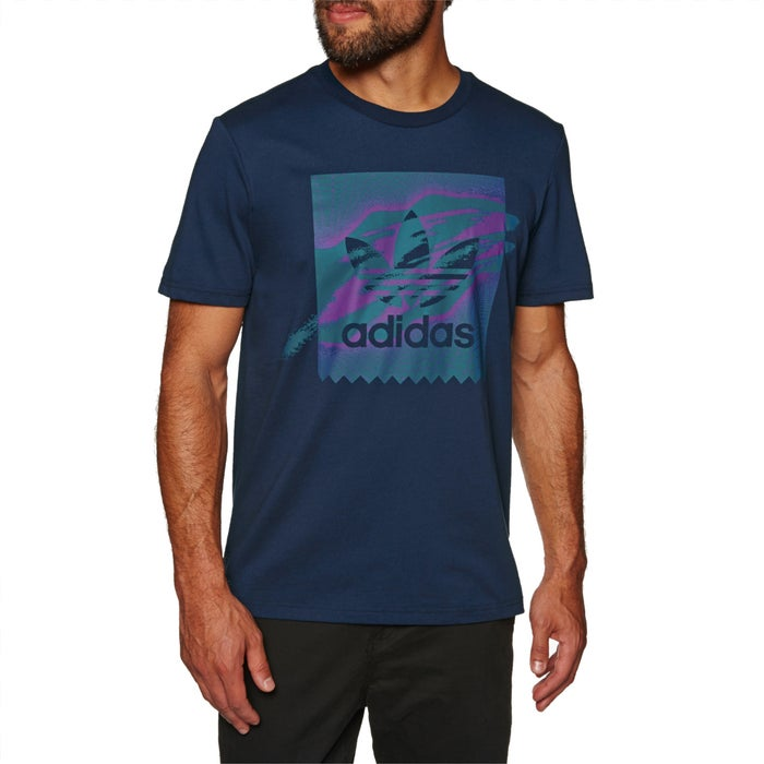 Adidas Tennis BB Short Sleeve T-Shirt