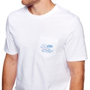 Hurley Surf All Day Short Sleeve T-Shirt