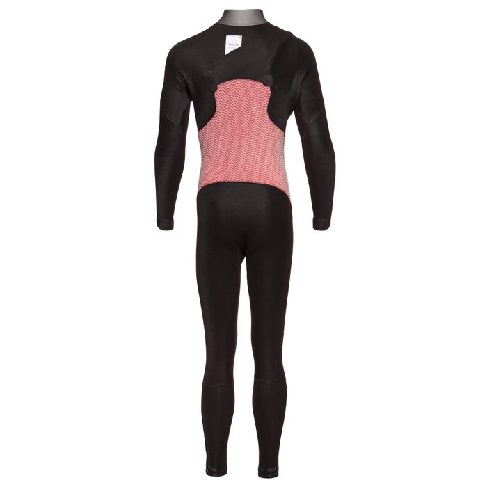 Hurley Advantage Plus 5/3mm Chest Zip Kids Wetsuit