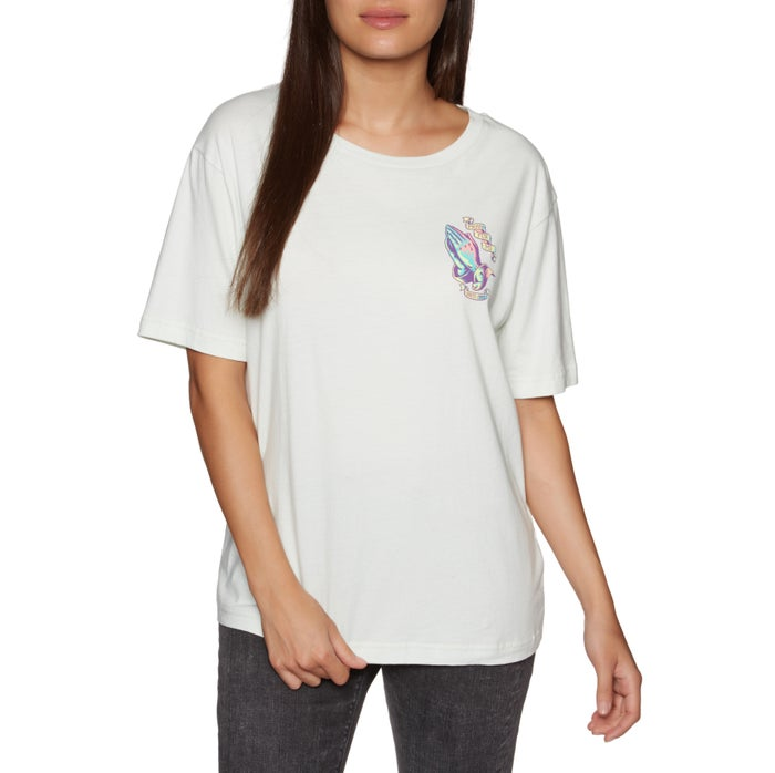 Santa Cruz PFM Ladies Short Sleeve T-Shirt