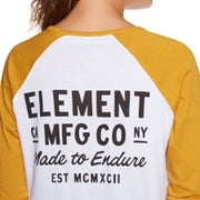 Element Made to Endure Ladies Long Sleeve T-Shirt
