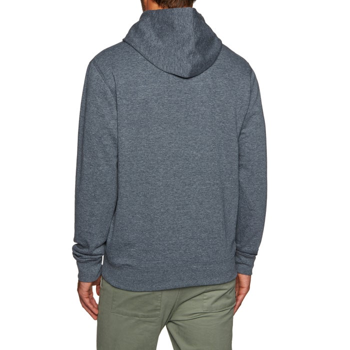Billabong Plaza Fleece Mens Pullover Hoody