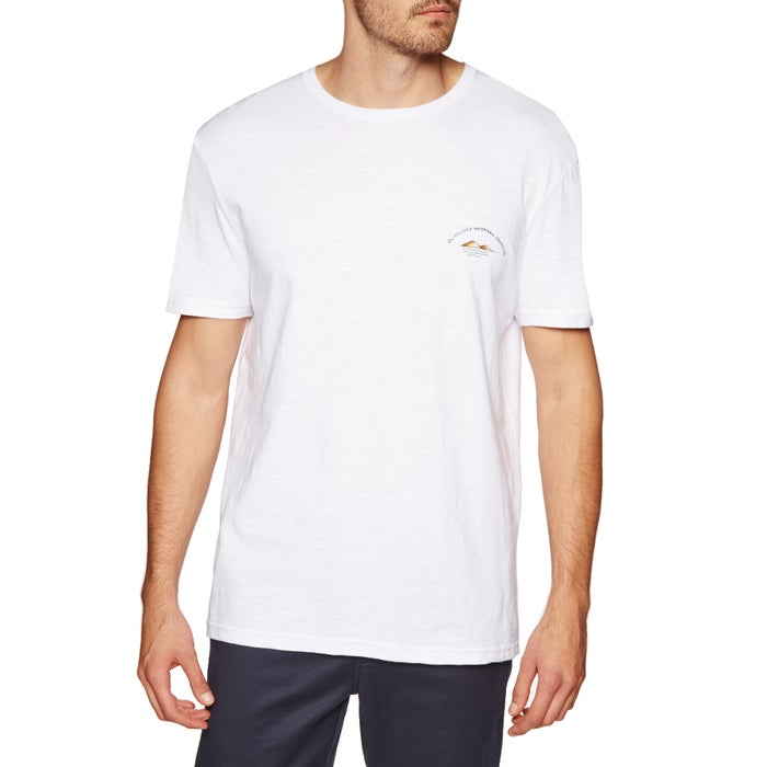 Quiksilver Mens Lady Bomb Short Sleeve T-Shirt