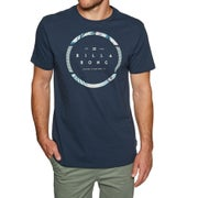 Billabong Spinning Short Sleeve T-Shirt