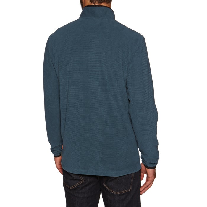 Quiksilver Mens Boat Trip 2 Fleece