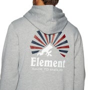 Element Rising Pullover Hoody